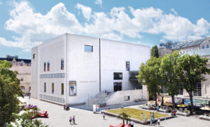 Leopoldmuseum | art4reflexion