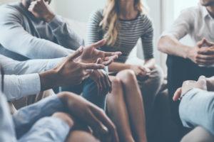 menschen, meeting, agile, agilität, sichtart