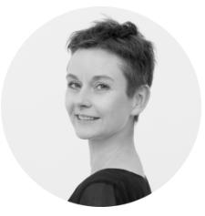 Marion King, Gründerin Les Enfants Terribles |Expertin für New Work und die Zukunft der Arbeit