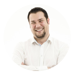 Manuel Grassler, Innovation Catalyst & Design-Thinkerbei Haufe-Umantis|Gründer von Visionen Bauen