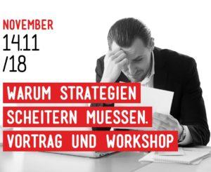 Strategie Austria, Lars Vollmer, Sichtart