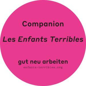 Les Enfants Terribles ist eine Schule, Initiative und Community für neues und achtsameres Arbeiten – in dieser schnellen, digitalen, komplexen Welt.