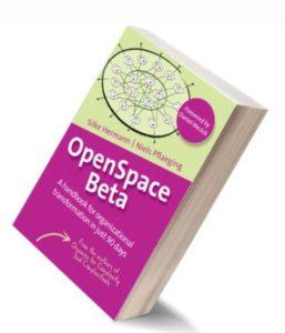 OpenSpace Beta, Nils Pfläging, Silke Hermann, Transformation, organizational transformation