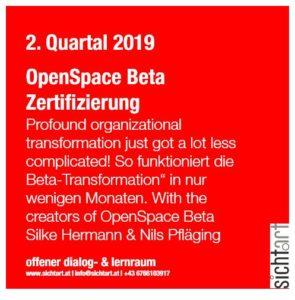 """Silke Hermann & Niels Pfläging - So funktioniert die """"Beta-Transformation"""" in nur wenigen Monaten"""