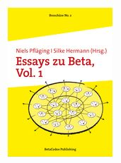 Essays zu Beta
