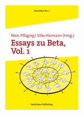 Essays zu Beta